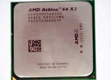 AMD Athlone 64 X2