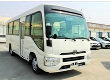Renting Toyota cars, Hiace 2018 for rent in Kuwait City city