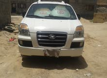 Hyundai H-1 Starex 2007 for sale in Basra