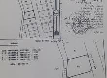 سكنية حي عاصم خلف قاعة جاردينيا بها كافة الخدمات