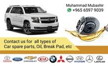 all tipe  parts kuwait Indian malayalam
