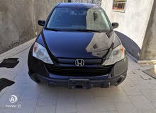 هوندا CRV 2007