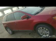 Ford Edge 2007 - Used