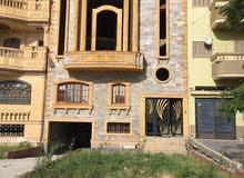 منزل للبيع ف المجاورة الرابعة الحي الاول