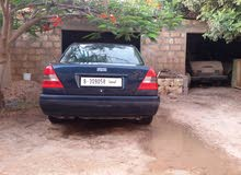 Used 1996 Mercedes Benz C 180 for sale at best price