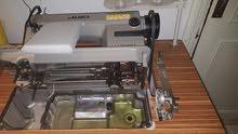 آلة خياطة  جوكي ياباني أصلي مستعملة بحالة ممتازة