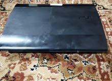 بلايستيشن 3 مستعمله مع جهاز واحد اصلي و لعبة بلاك اوبس 3