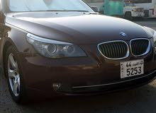 60,000 - 69,999 km BMW 523 2010 for sale