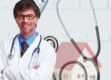امتلك عيادتك في اول برج طبي بالمحلة الكبري