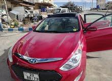 Available for sale! 150,000 - 159,999 km mileage Hyundai Sonata 2012