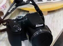 كاميرا كانون جديده للبيع