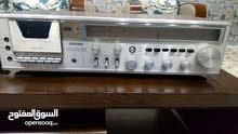 راديو مسجل طرح ياباني جوني سونك مستعمل نظيف جدا بدون سماعات من الكويت