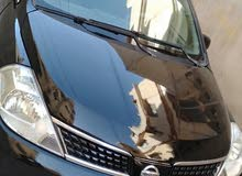 Available for sale! 100,000 - 109,999 km mileage Nissan Tiida 2010