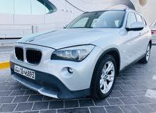 BMW X1 Model 2011