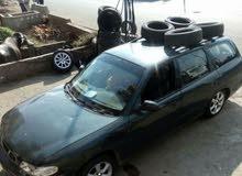 سيارة نوبيرا وان 1998