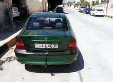 Opel Vectra 1996 For sale - Green color