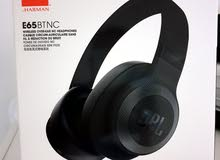 JBL WIRELESS HEADPHONE