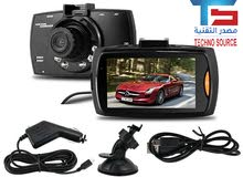كاميرا إحترافية للسيارة
