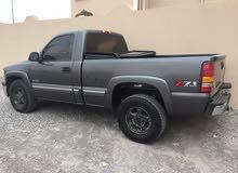 Best price! Chevrolet Silverado 2001 for sale