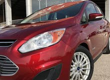 Used Ford C-MAX for sale in Amman