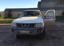 Used 2002 Nissan Patrol for sale at best price