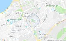 للبيع شقة بمدينة برج العرب الجديدة