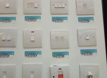 فني ومقاول كهرباء