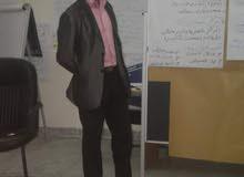 كهربائي وخريج جامعه صنعاء مهندس بساتين وغابات بدرجه جيد