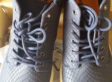 elegant men shoe