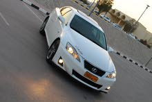 Available for sale!  km mileage Lexus IS 2012