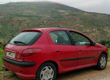 Peugeot 206 made in 2006 for sale