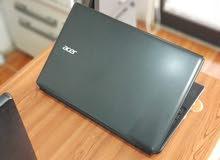 لابتوب Acer i7 بحاله ممتازه للبيع