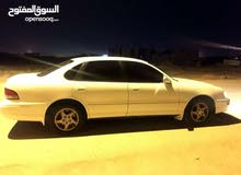 Toyota Avalon car for sale 1997 in Al Masn'a city