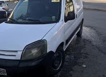 Manual Used Citroen Berlingo