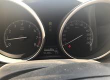 Mazda 3 2014, Total Fabrique inside / outside,