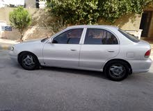 Available for sale! 190,000 - 199,999 km mileage Hyundai Accent 1996