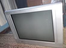 تليفزيون فليبس  استعمال خيف بحالة الجديد  29 بوصه