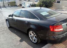 Available for sale! +200,000 km mileage Audi A6 2007