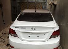 km Hyundai Accent 2014 for sale
