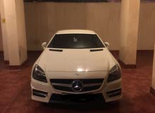 0 km Mercedes Benz SLK 350 2012 for sale