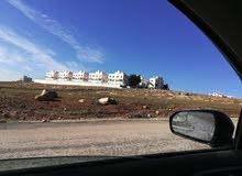 قطعة ارض للبيع في شفا بدران حوض المقرن
