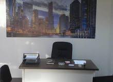 عمارة مكتبية