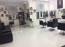 for sale LADIES BEAUTY SALOON SPA for sale