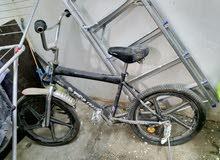 دراجة للبيع بحالة جيدة