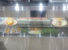 مطاعم الامانوس