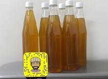 للبيع عسل سدر يمني اصلي
