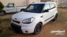 Automatic Beige Kia 2010 for sale