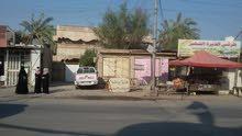 قطعة ارض طابو زراعي تجارية على الشارع العام ابي الخصيب-السراجي بمساحة 325 متر