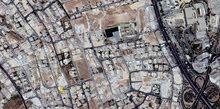 أرض للبيع في تلاع العلي خلف كلية المجتمع العربي
