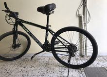 دراجة هوائية 26